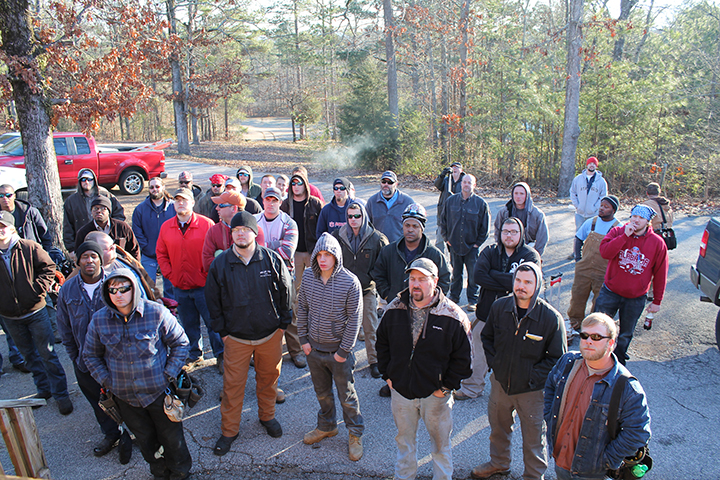 BEJATC, NECA, IBEW Local 136 featured in 280 Living