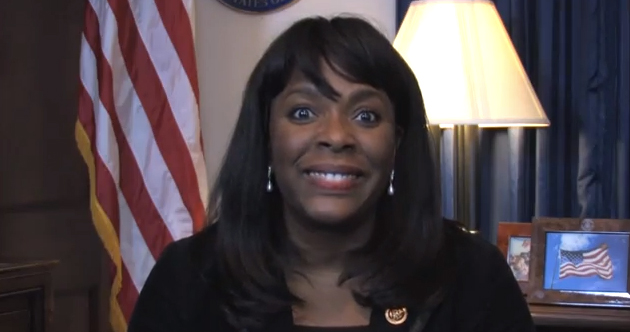 Congresswoman Sewell's Message for the BEJATC